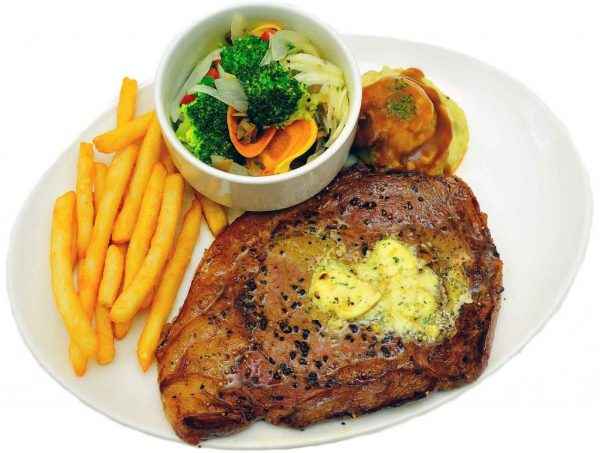 Steak 1.1